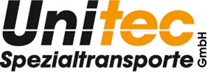 Unitec Spezialtransporte GmbH - Logo