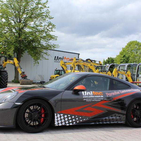 Porsche GT 3 Team SOKO_Race